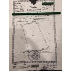 ขายที่ดิน24ไีร่1งาน77ตารางวาห่างจากถนนเส้นบายพาส336เพิ่ง650เมตร ซอยข้างลานตู้เอเวอร์กรีนตำบลบึงเขตศรีราชาห่างจากท่าเรือ8กิโล